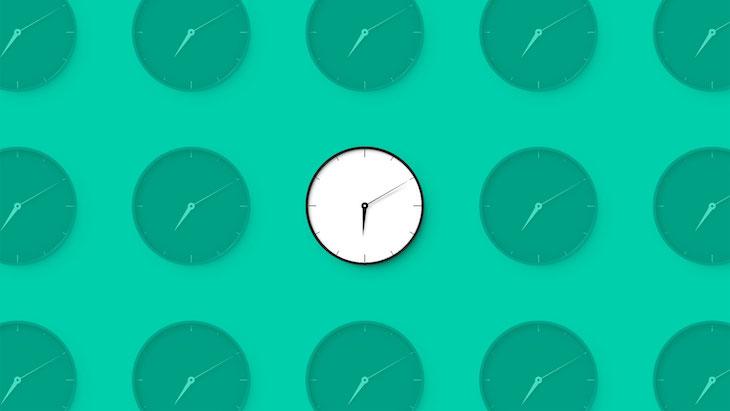 changement d'heure et économies d'énergie