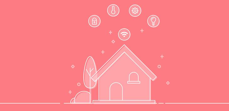 objets connectés utiles à la maison