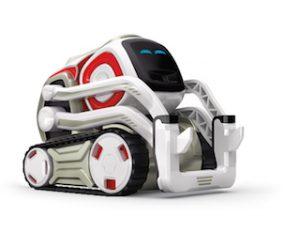 robot connecté cozmo